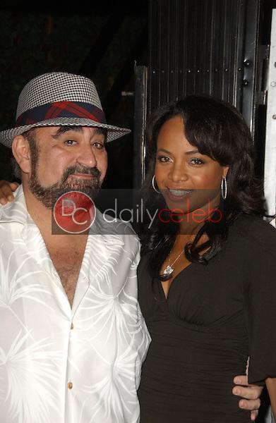 Ken Davitian and Gina Ravera<br /> at the Maxim Style Awards, Avalon, Hollywood, CA 09-18-2007<br /> <br /> David Edwards/DailyCeleb.Com 818-249-4998