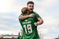UEFA Europa League First Qualifying Round Second Leg, Cork City vs Levadia Tallinn