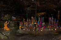 The Cave at Phnom Kulen, Cambodia