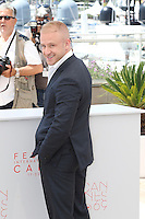 Cannes France May 16 2016 David MacKenzie attends Hell Or High Water Photocall Palais des Festival During the 69th Annual Cannes Film Festival