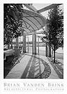 SUMMER PAVILION<br /> North Haven, Maine<br /> Samuel H. Williamson, Landscape Architect<br /> as featured in Architectural Digest June 2002 © Brian Vanden Brink, 2002