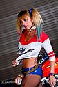 Model Jeniffer Newman<br /> AJ Alexander/AJ Images