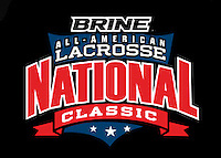 2014 Brine National Lacrosse Classic