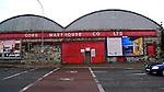 Cork City, Ireland - Buildings & Industrial Architecture