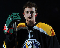 Bruins - Alberta Cup 2011