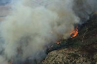 Incendi. Conflagration ...