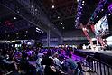 Toukaigi Game Party Japan 2018