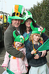 Patricks Day Parade 2010