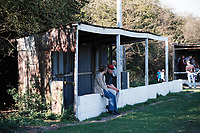 General view of Wantage Town FC Football Ground, Alfredian Park, Manor Road, Wantage, Oxfordshire, pictured on 31st March 1997