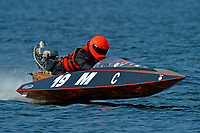 19-M        (Outboard runabouts)