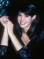 Phoebe Cates 1985 Photo By John Barrett/PHOTOlink