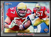 Chris Keneally-JOGO Alumni cards-photo: Scott Grant