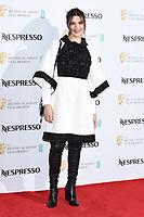 Rachel Weisz<br /> arriving for the 2019 BAFTA Film Awards Nominees Party at Kensington Palace, London<br /> <br /> ©Ash Knotek  D3477  09/02/2019