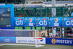 Branding - HKFC Citibank Soccer 7's 2015