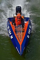 164-M    (Outboard Runabout)