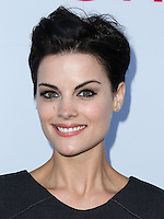 SANTA MONICA, CA, USA - JUNE 11: Jaimie Alexander at the Pathway To The Cures For Breast Cancer: A Fundraiser Benefiting Susan G. Komen held at the Barker Hangar on June 11, 2014 in Santa Monica, California, United States. (Photo by Xavier Collin/Celebrity Monitor)