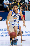 NLEX Road Warriors vs Xinjiang Guanghui Flying Tigers during the Summer Super 8 at the Macao East Asian Games Dome on July 19, 2018 in Macau, Macau. Photo by Marcio Rodrigo Machado / Power Sport Images