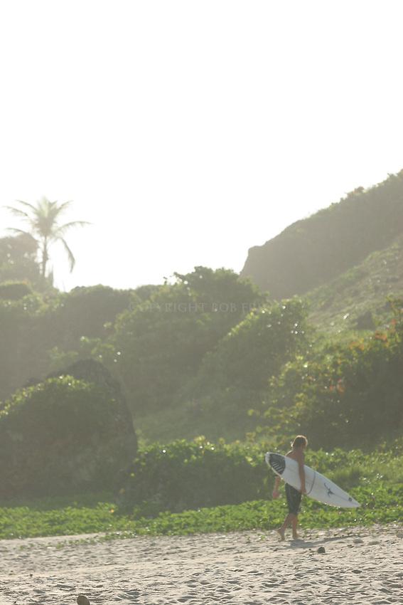 Soupbowl, Bathsheba.St. Joseph Parish.Barbados..