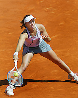 6-6-06,France, Paris, Tennis , Roland Garros, Martina Hingis