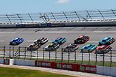 NASCAR Xfinity Series<br /> Sparks Energy 300<br /> Talladega Superspeedway, Talladega, AL USA<br /> Saturday 6 May 2017<br /> Daniel Suarez, Peak Antifreeze & Coolant Toyota Camry<br /> World Copyright: Lesley Ann Miller<br /> LAT Images<br /> ref: Digital Image lam_170506DEGA49495
