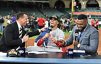 10/30/19: Houston - World Series Game 7