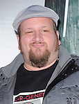Stephen Kramer Glickman at The Warner Bros. Pictures World Premiere of Sucker Punch held at The Grauman's Chinese Theatre in Hollywood, California on March 23,2011                                                                               © 2010 Hollywood Press Agency