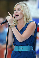 SMG_NY1_Natasha Bedingfield_Today_082109_11.JPG<br /> <br /> NEW YORK - AUGUST 21: Singer Natasha Bedingfield performs on NBC's 'Today' at Rockefeller Center on August 21, 2009 in New York City.  (Photo by Storms Media Group)<br />  <br /> People;    Natasha Bedingfield <br /> <br /> MUST CALL IN INTERESTED<br /> Michael Storms<br /> Storms Media Group Inc.<br /> (305) 632-3400 - Cell<br /> (305) 513-5783 - Fax<br /> MikeStorm@aol.com