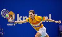 15-12-12, Rotterdam, Tennis Masters 2012,  Jesse Huta Galung