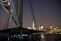 SELECT Sunset Sail