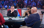 Final table.