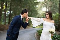 Wedding - Nolan and Michael