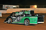 Oct 16, 2010; 10:22:29 PM;Mineral Wells,WV ., USA; The 30th Annual Dirt Track World Championship dirt late models 50,000-to-win event at the West Virginia Motor Speedway.  Mandatory Credit: (thesportswire.net)
