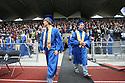 2012 BIHS Graduation (Center)