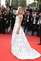 HAILEY BALDWIN The Beguiled' Red Carpet Arrivals - The 70th Annual Cannes Film Festival<br /> CANNES, FRANCE - MAY 24 attends the 'The Beguiled' screening during the 70th annual Cannes Film Festival at Palais des Festivals on May 24, 2017 in Cannes, France