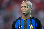 FC Internazionale Midfielder Joao Mario in action during the International Champions Cup match between FC Bayern and FC Internazionale at National Stadium on July 27, 2017 in Singapore. Photo by Marcio Rodrigo Machado / Power Sport Images