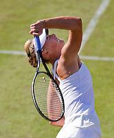 22-06-10, Tennis, England, Wimbledon,  Anastasia Pivovarova