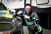 Supercar race winner Derek Tohill, Ford Fiesta MkVII, BRX Supercars during the 5 Nations BRX Championship at Lydden Hill Race Circuit on 31st May 2021