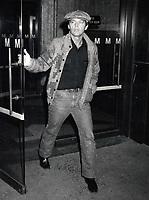 Jack Nicholson 1976<br /> Photo By John Barrett-PHOTOlink.net / MediaPunch