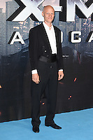 """Tomas Lemarquis<br /> at the """"X-Men Apocalypse"""" premiere held at the IMAX, South Bank, London<br /> <br /> <br /> ©Ash Knotek  D3116  09/05/2016"""