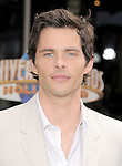 James Marsden at The Universal Pictures' World Premiere of HOP held at Universal City Walk in Universal City, California on March 27,2011                                                                               © 2010 Hollywood Press Agency