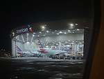 American Airlines Hanger, Miami Intrnational Airport