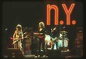 NEW YORK DOLLS, LIVE, CIRCA 1970's,<br />