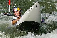 2021 ICF Womens Canoe Slalom World Cup Sep 4th