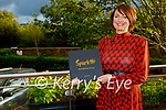 """Bríd O'Connor launching her book """"Spark Stories to Ignite Body, Mind and Soul"""" on Friday in the Rose Hotel,"""