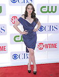 Kat Dennings attends CBS, THE CW & SHOWTIME TCA  Party held in Beverly Hills, California on July 29,2011                                                                               © 2012 DVS / Hollywood Press Agency