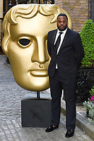 Javone Prince<br /> at the BAFTA Craft Awards 2017 held at The Brewery, London. <br /> <br /> <br /> ©Ash Knotek  D3255  23/04/2017