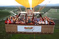 20100202 FEBRUARY02 CAIRNS HOT AIR BALLOONING