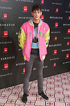 "Eduardo Casanova attend the Premiere of the movie ""Musaranas"" in Madrid, Spain. December 17, 2014. (ALTERPHOTOS/Carlos Dafonte)"
