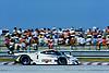 LANCIA LC2 #4, Bob WOLLEK (FRA)- Alessandro NANNINI (ITA), 24 HEURES DU MANS 1984