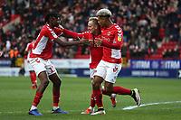 Charlton Athletic vs Gillingham 22-12-18